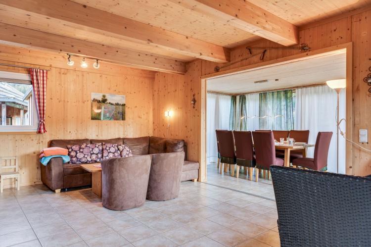 VakantiehuisOostenrijk - Steiermark: Chalet Murau  [2]