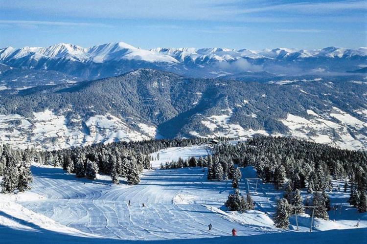 VakantiehuisOostenrijk - Steiermark: Chalet Murau  [37]