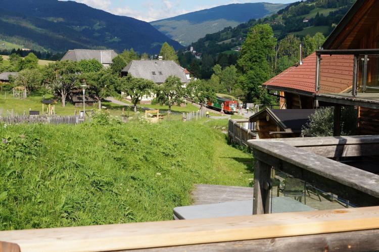 VakantiehuisOostenrijk - Steiermark: Chalet Murau  [27]
