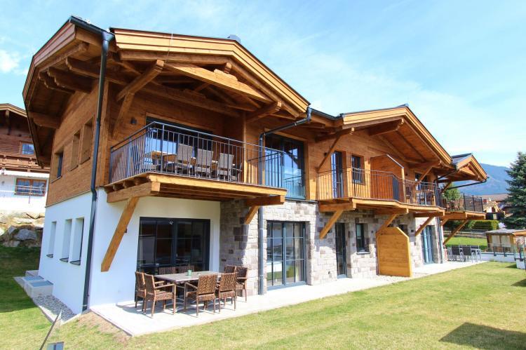 VakantiehuisOostenrijk - Salzburgerland: Luxury Tauern Suite Walchen/Kaprun 7  [1]
