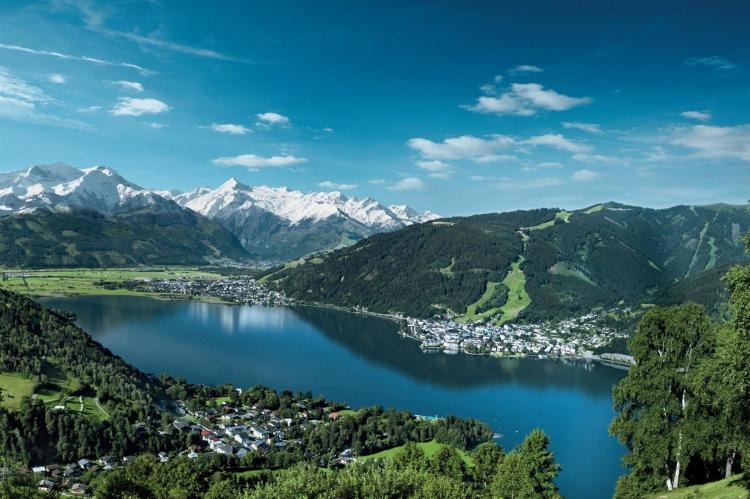 VakantiehuisOostenrijk - Salzburgerland: Luxury Tauern Suite Walchen/Kaprun 7  [27]