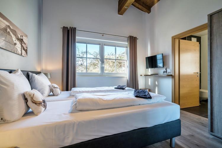 VakantiehuisOostenrijk - Salzburgerland: Luxury Tauern Suite Walchen/Kaprun 7  [16]