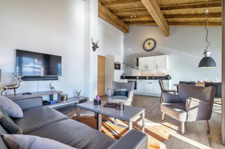 VakantiehuisOostenrijk - Salzburgerland: Luxury Tauern Suite Walchen/Kaprun 7  [9]