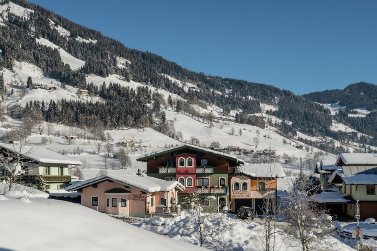 FerienhausÖsterreich - Salzburgerland: Höring  [6]