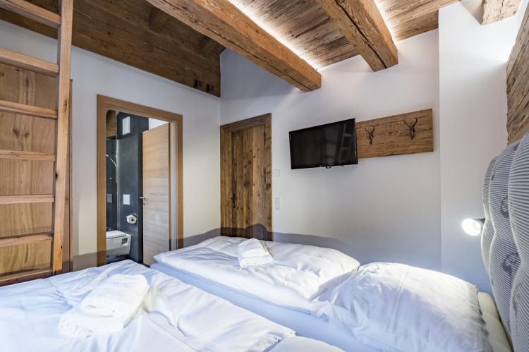 VakantiehuisOostenrijk - Salzburgerland: Green Garden Lodge B2 Walchen/Kaprun  [17]