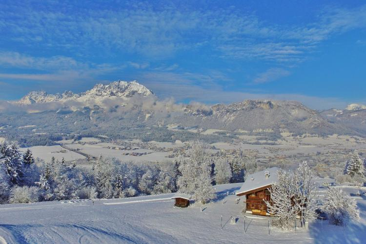 Holiday homeAustria - : Kaiserblick Berghof  [20]