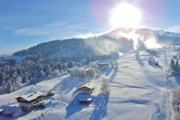 Holiday homeAustria - : Kaiserblick Berghof  [19]