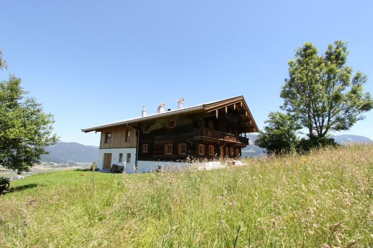 Holiday homeAustria - : Kaiserblick Berghof  [5]