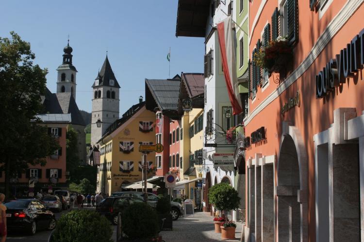 Holiday homeAustria - : Kaiserblick Berghof  [16]
