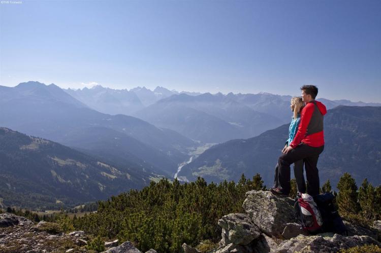 Holiday homeAustria - : Kaiserblick Berghof  [14]