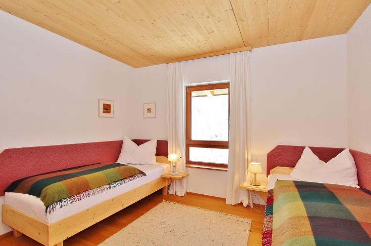 Holiday homeAustria - : Kaiserblick Berghof  [4]