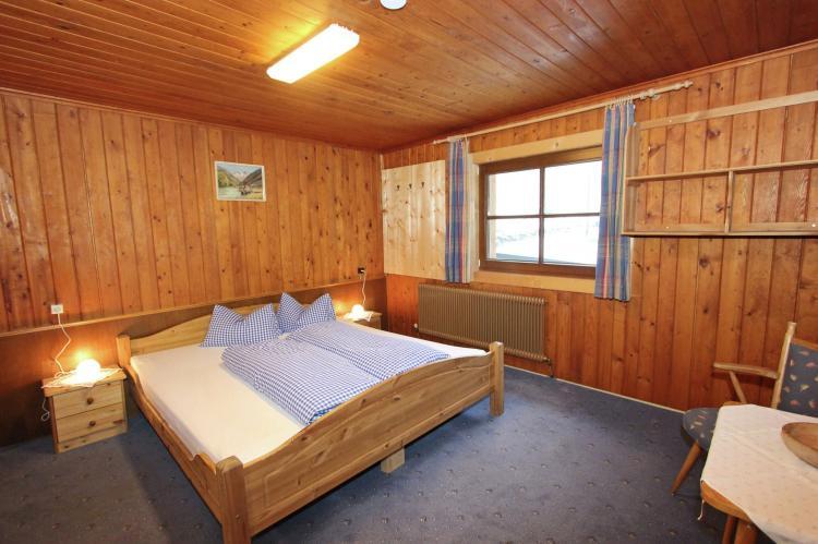 Holiday homeAustria - Tirol: Alpenhaus Lacknerbrunn  [5]