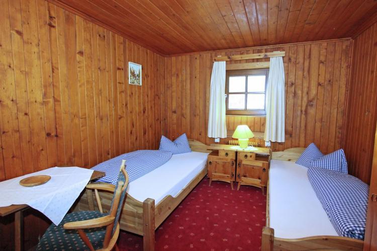 Holiday homeAustria - Tirol: Alpenhaus Lacknerbrunn  [23]