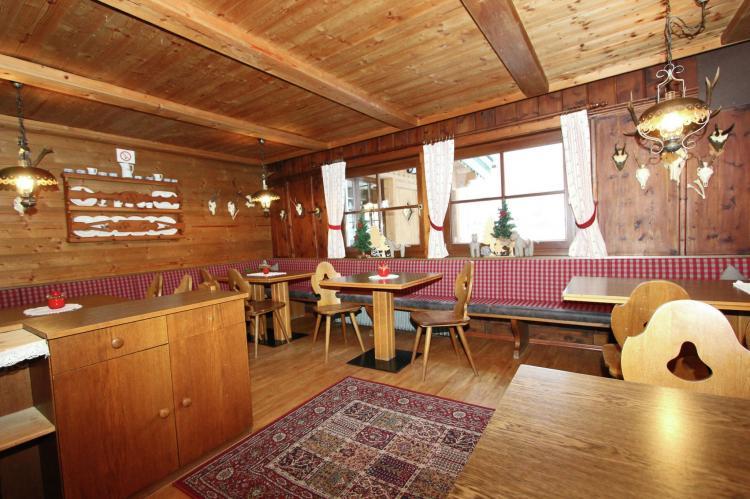 Holiday homeAustria - Tirol: Alpenhaus Lacknerbrunn  [7]