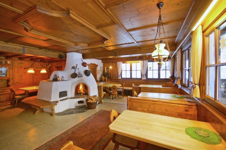 Holiday homeAustria - Tirol: Alpenhaus Lacknerbrunn  [31]