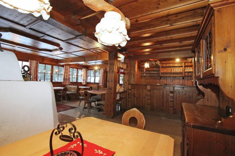 Holiday homeAustria - Tirol: Alpenhaus Lacknerbrunn  [35]