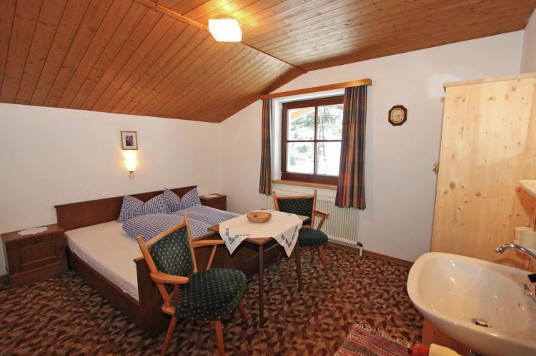Holiday homeAustria - Tirol: Alpenhaus Lacknerbrunn  [11]