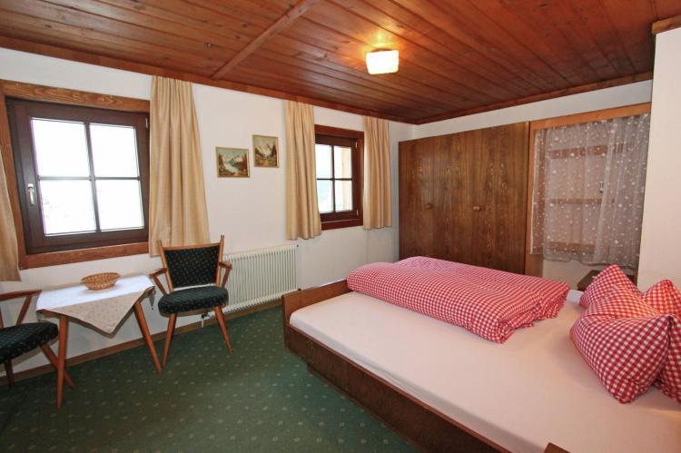 Holiday homeAustria - Tirol: Alpenhaus Lacknerbrunn  [21]