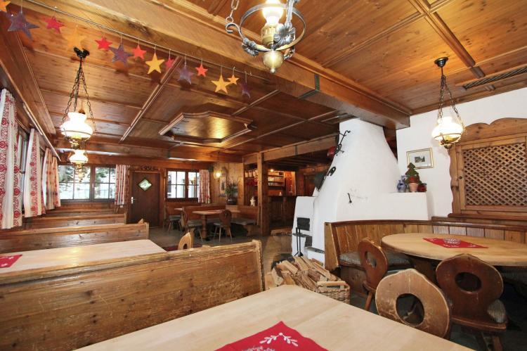 Holiday homeAustria - Tirol: Alpenhaus Lacknerbrunn  [8]