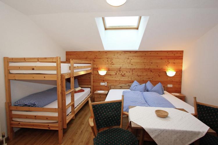 Holiday homeAustria - Tirol: Alpenhaus Lacknerbrunn  [13]