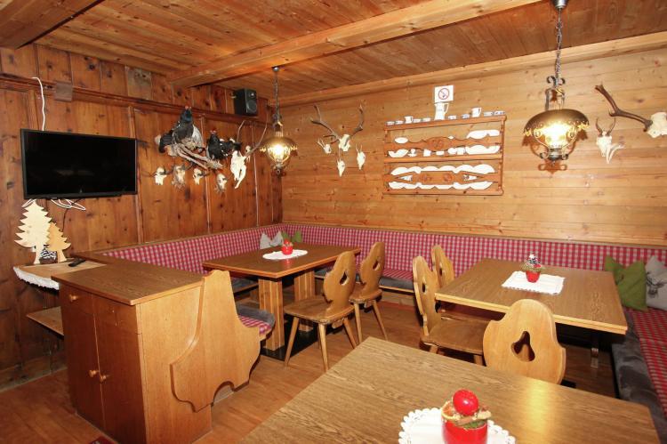 Holiday homeAustria - Tirol: Alpenhaus Lacknerbrunn  [2]