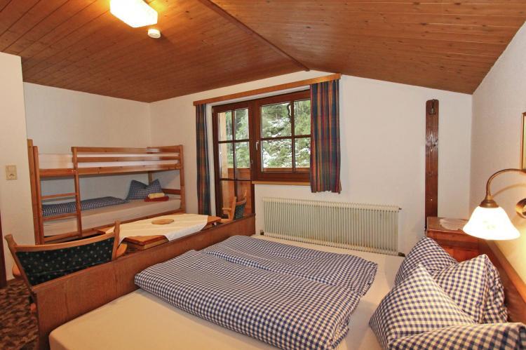 Holiday homeAustria - Tirol: Alpenhaus Lacknerbrunn  [17]