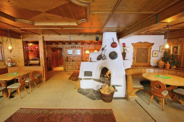 Holiday homeAustria - Tirol: Alpenhaus Lacknerbrunn  [30]