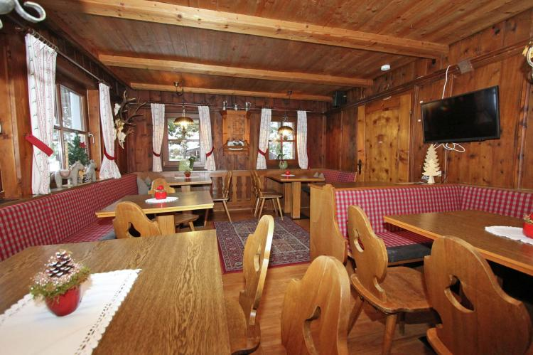 Holiday homeAustria - Tirol: Alpenhaus Lacknerbrunn  [6]