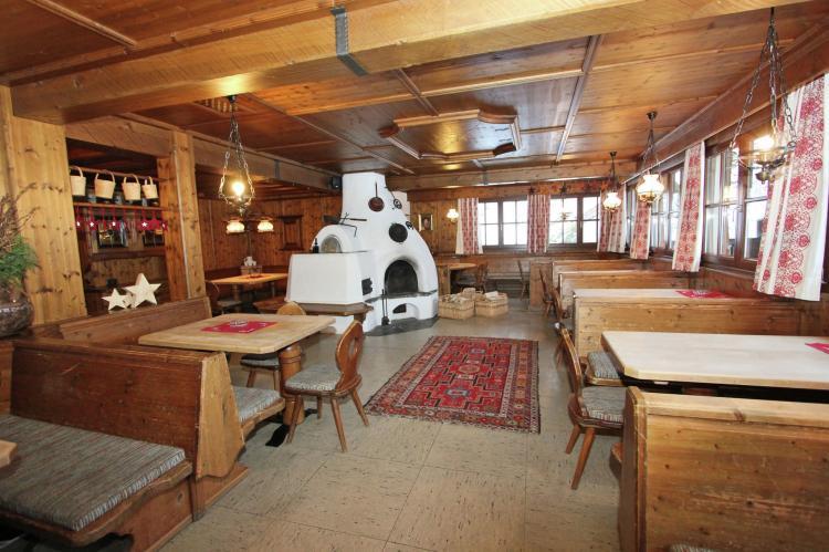 Holiday homeAustria - Tirol: Alpenhaus Lacknerbrunn  [3]