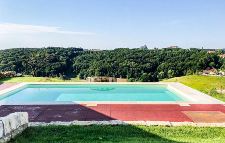 VakantiehuisOostenrijk - Steiermark: Breitenfeld  [8]
