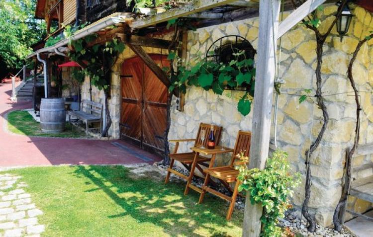 VakantiehuisOostenrijk - Steiermark: Breitenfeld  [22]