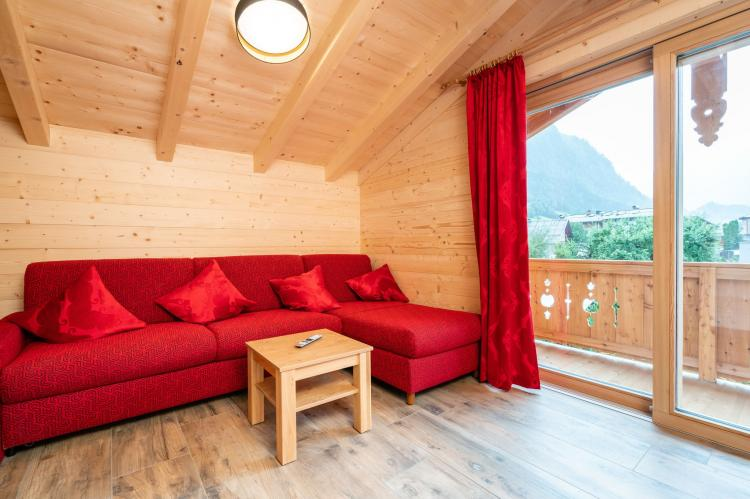 Holiday homeAustria - Salzburg: The Kaprun Edition Sud  [3]