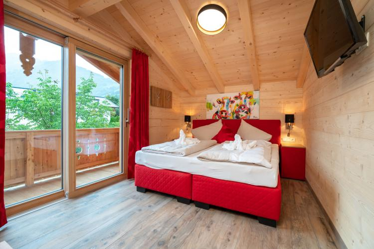 Holiday homeAustria - Salzburg: The Kaprun Edition Sud  [9]