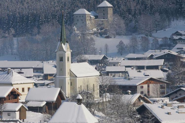 Holiday homeAustria - Salzburg: The Kaprun Edition Sud  [23]