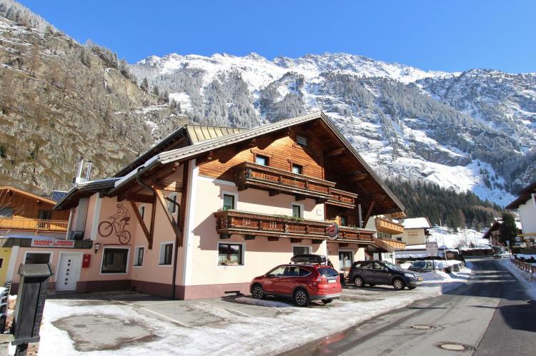 VakantiehuisOostenrijk - Tirol: Chalet Huben L  [2]
