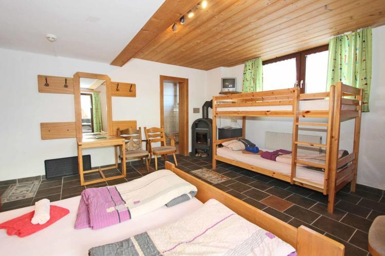 VakantiehuisOostenrijk - Tirol: Chalet Huben L  [12]