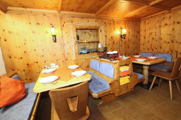 VakantiehuisOostenrijk - Tirol: Chalet Huben L  [5]