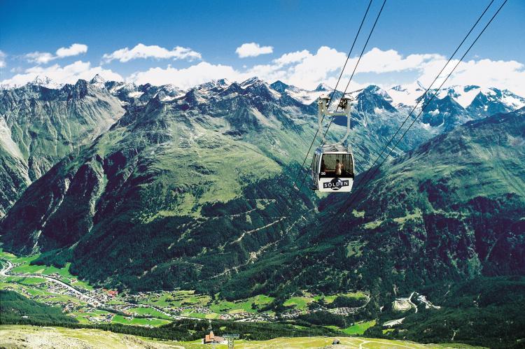 VakantiehuisOostenrijk - Tirol: Chalet Huben L  [34]