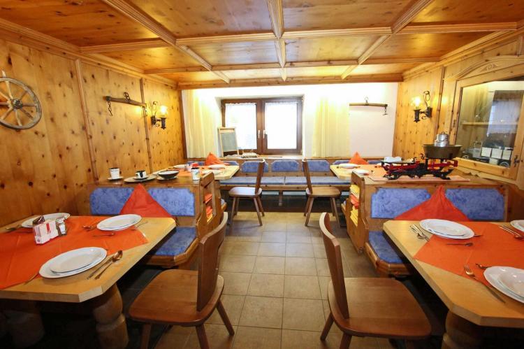VakantiehuisOostenrijk - Tirol: Chalet Huben L  [4]