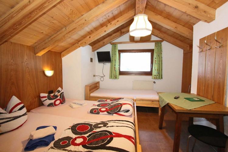 VakantiehuisOostenrijk - Tirol: Chalet Huben L  [15]