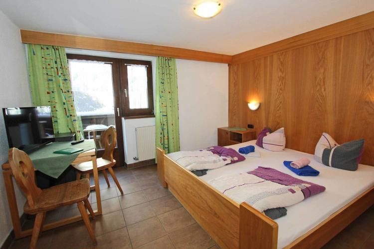 VakantiehuisOostenrijk - Tirol: Chalet Huben L  [14]