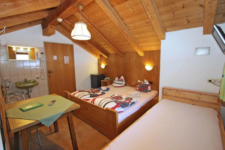 VakantiehuisOostenrijk - Tirol: Chalet Huben L  [16]