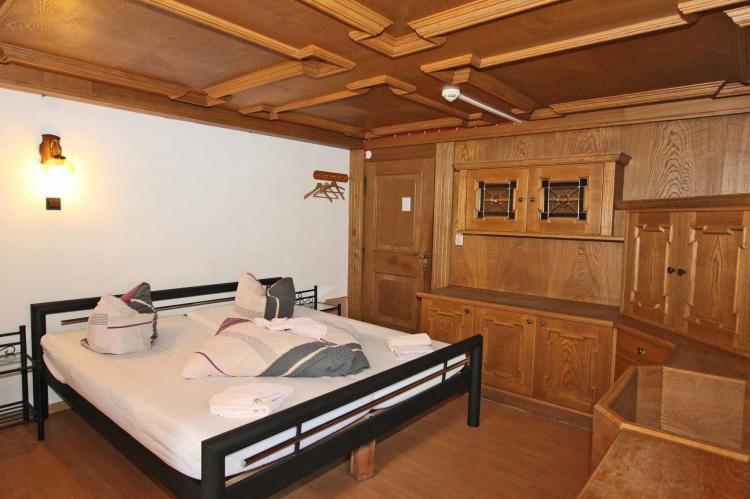 VakantiehuisOostenrijk - Tirol: Chalet Huben L  [19]