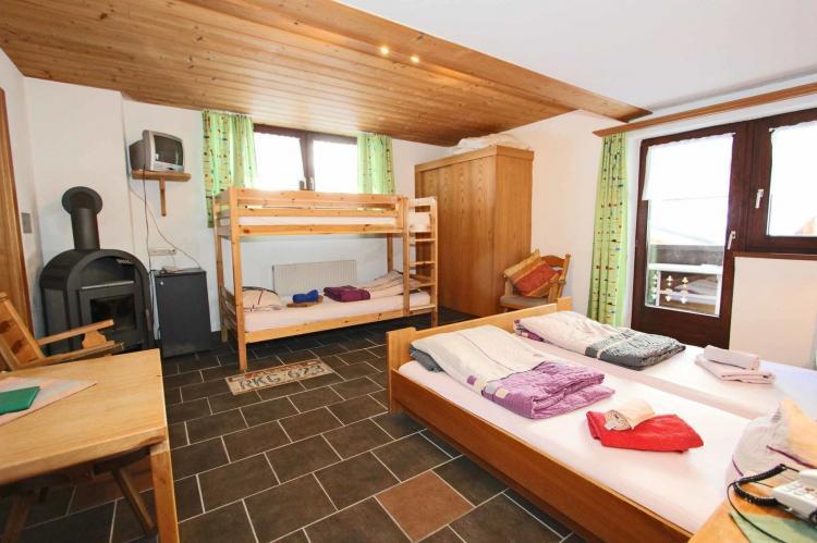 VakantiehuisOostenrijk - Tirol: Chalet Huben L  [13]