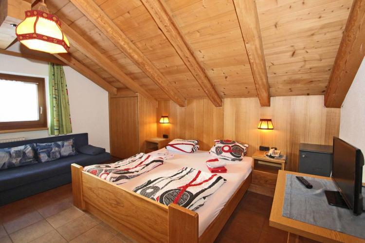 VakantiehuisOostenrijk - Tirol: Chalet Huben L  [17]