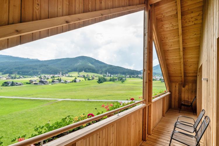 Holiday homeAustria - Upper Austria: Hallstatt-Dachstein Luxury Gosau 6P  [1]