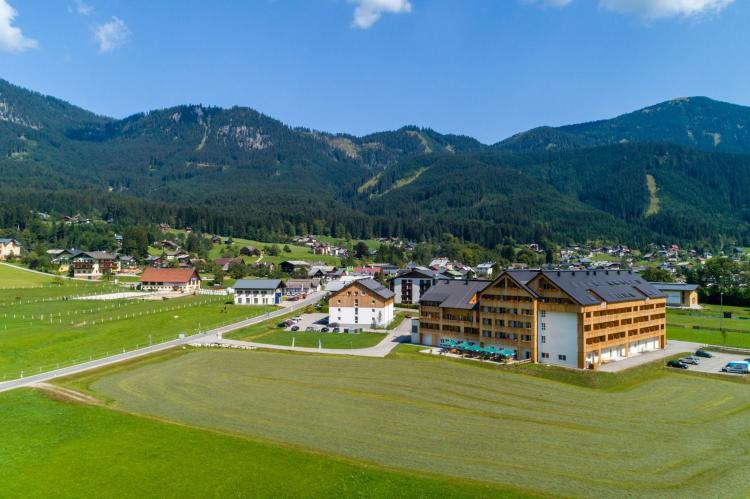 Holiday homeAustria - Upper Austria: Hallstatt-Dachstein Luxury Gosau 6P  [4]