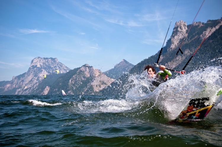 Holiday homeAustria - Upper Austria: Hallstatt-Dachstein Luxury Gosau 6P  [24]