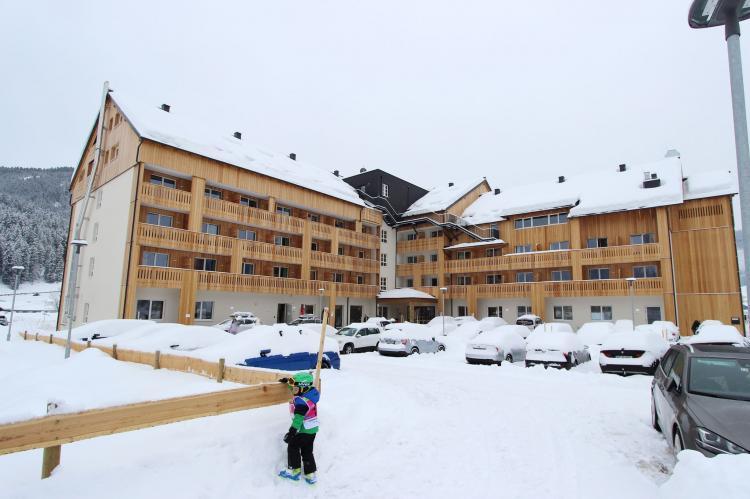 Holiday homeAustria - Upper Austria: Hallstatt-Dachstein Luxury Gosau 6P  [5]