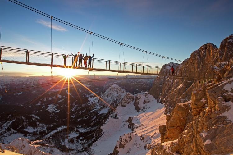 Holiday homeAustria - Upper Austria: Hallstatt-Dachstein Luxury Gosau 6P  [27]